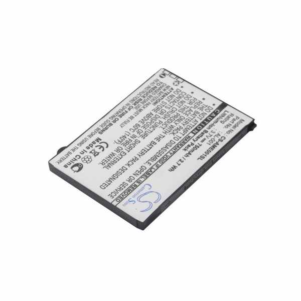 Replacement Battery For Orange AL-001 New York
