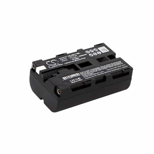 Replacement Battery Batteries For AML 180 7100 CS AML710BL