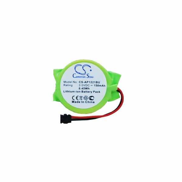 Replacement Battery Batteries For APPLE 922 7913 CS AP1221BU