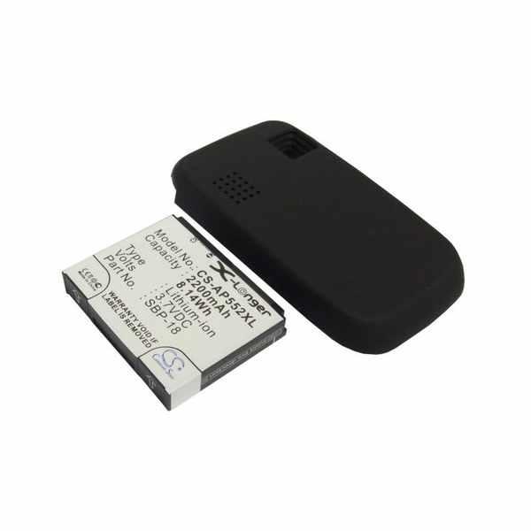 Replacement Battery Batteries For ASUS 07G016013850 CS AP552XL
