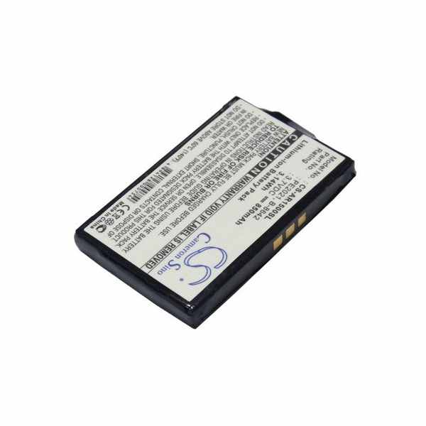 Replacement Battery Batteries For LENOVO 136175 B21 CS AR1500SL