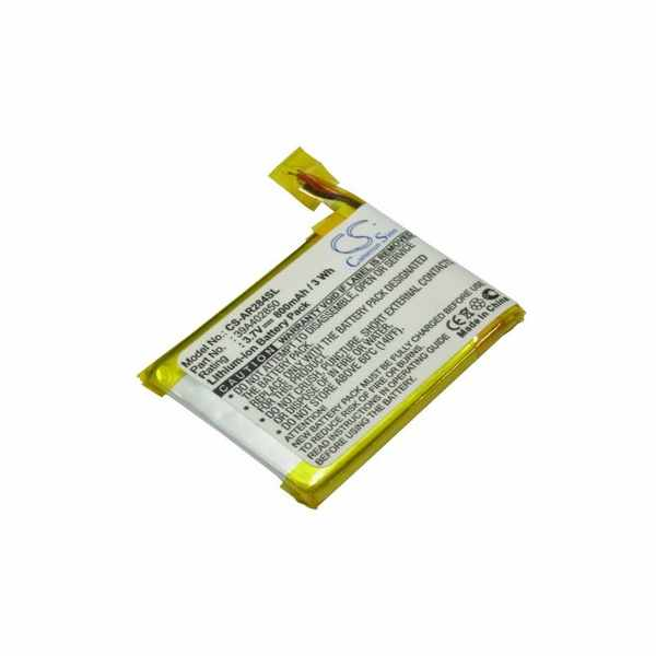 Replacement Battery Batteries For ARCHOS 28Internet Tablet CS AR284SL