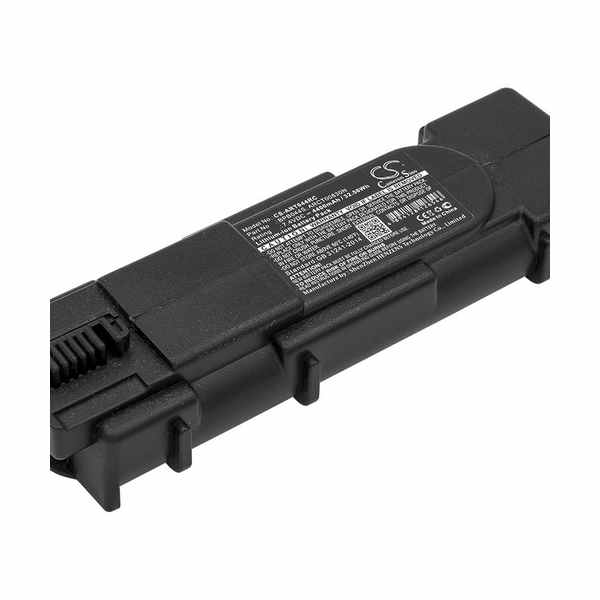 Replacement Battery Batteries For ARRIS ARCT00830 CS ART044RC