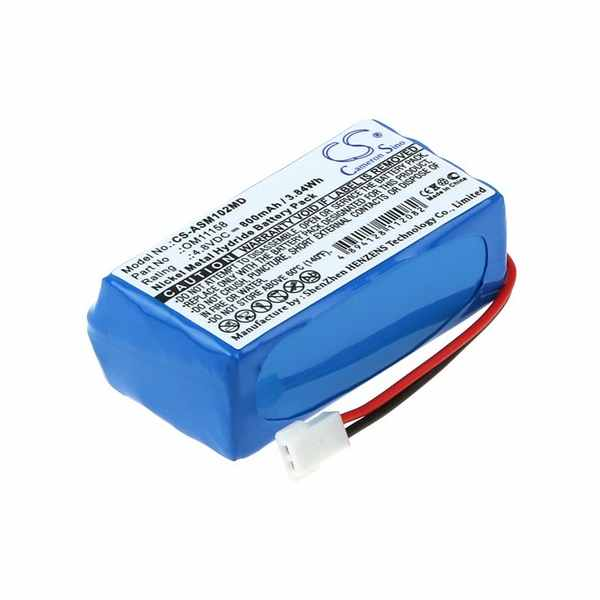 Replacement Battery Batteries For AIR SHIELDS VICKERS JM102 Jaundice Meter CS ASM102MD