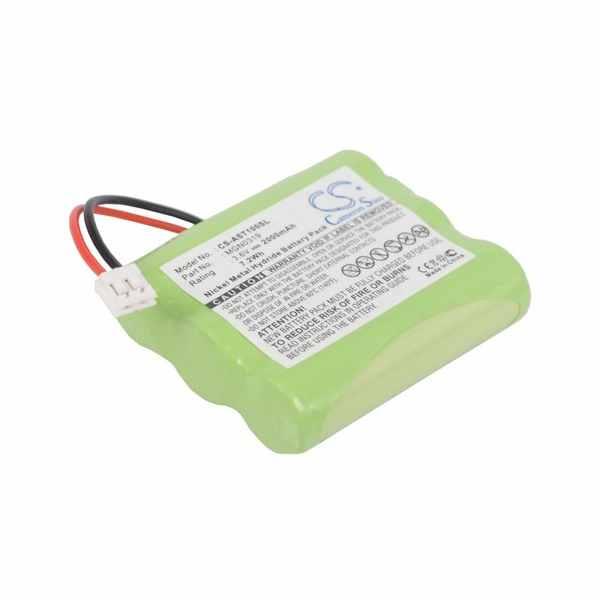 Replacement Battery Batteries For ASCOM EFT20 R CS AST100SL