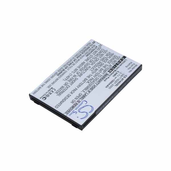 Replacement Battery Batteries For I MATE GB-T18287 2000 CS AT482SL