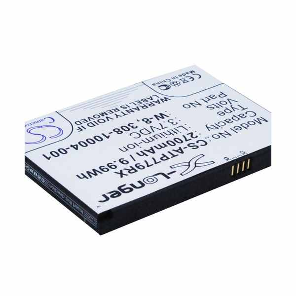Replacement Battery For BoostMobile AC779S AirCard 779S 4G
