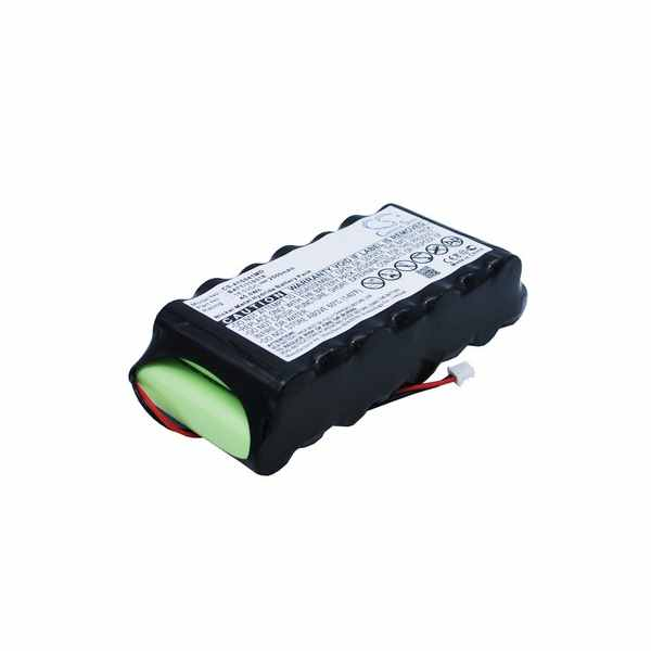 Replacement Battery Batteries For ATMOS 120318 CS ATS041MD