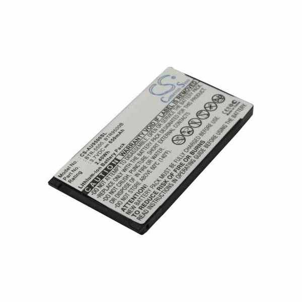 Replacement Battery For Audiovox BTR-5500 CDM-9500
