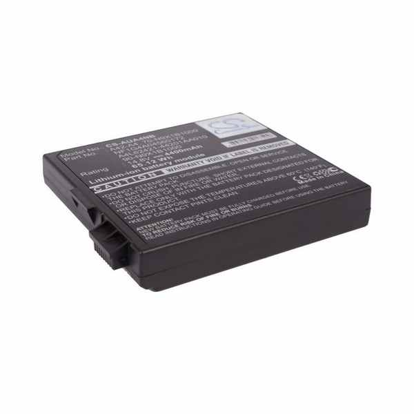 Replacement Battery Batteries For ASUS A4L CS AUA4NB