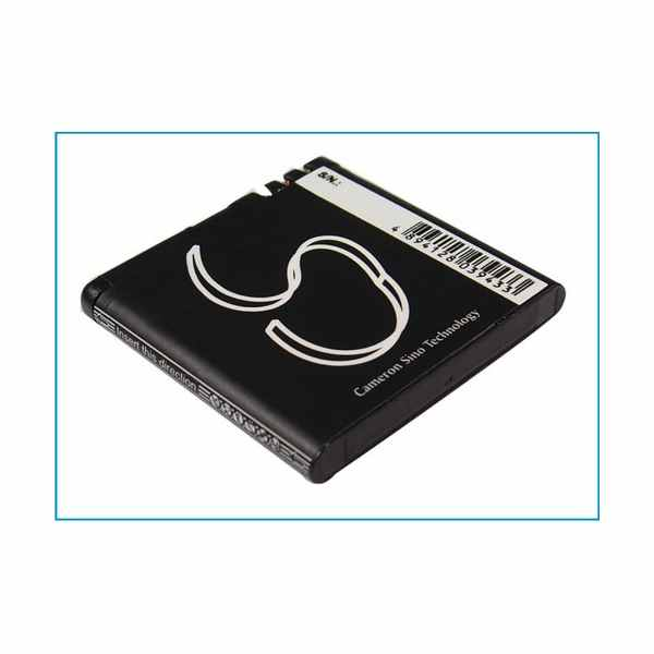 Replacement Battery Batteries For TELEFUNKEN CH6553 CS AUC201SL