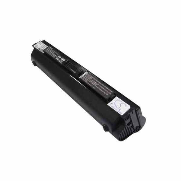 Replacement Battery For Gateway 3ICR18/65-2 3ICR19/66-2 CGR-8/6P3 LT22 LT2203 LT2206H