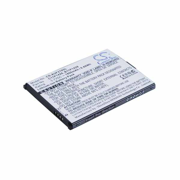 Replacement Battery Batteries For ASUS 0B200 01480200 CS AUF210SL