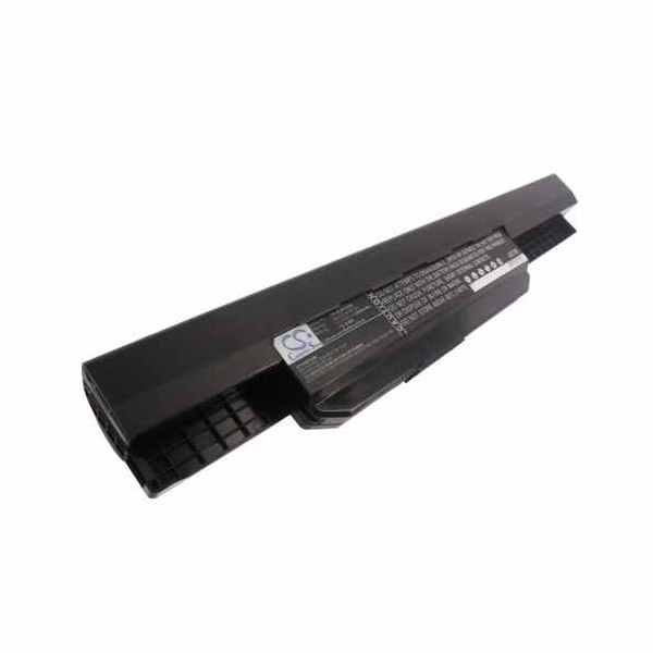 Replacement Battery Batteries For ASUS A43JQ CS AUK53HB