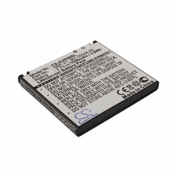 Replacement Battery Batteries For GARMIN ASUS 07G016004146 CS AUS50SL