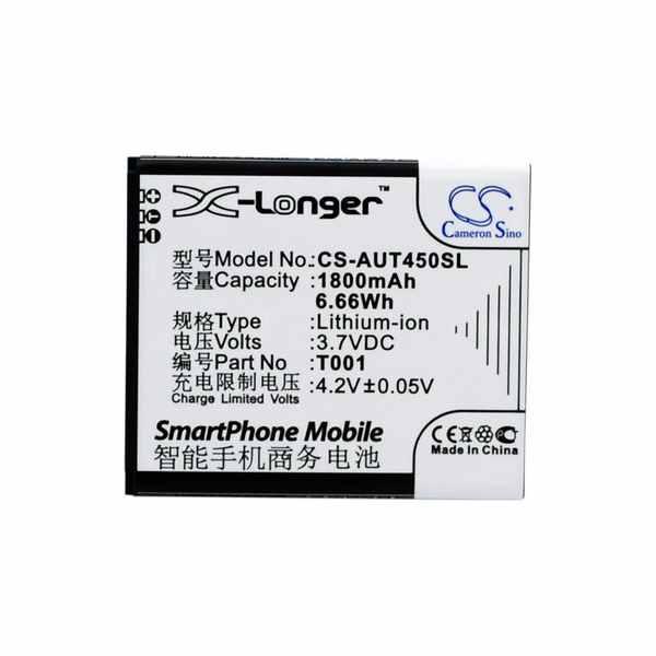Replacement Battery Batteries For ASUS 0B200 0128000 CS AUT450SL