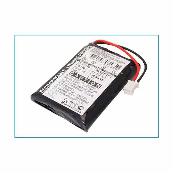 Replacement Battery Batteries For AAXA KP250 03 CS AXP1PT