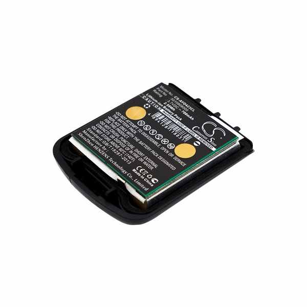 Replacement Battery Batteries For TENNOVIS 5010808000 CS AYD423CL