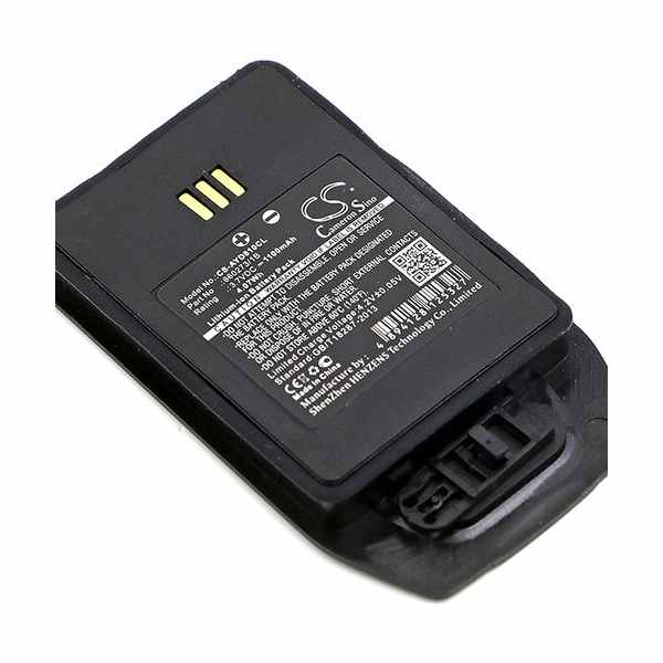 Replacement Battery Batteries For AVAYA 1220187 CS AYD810CL