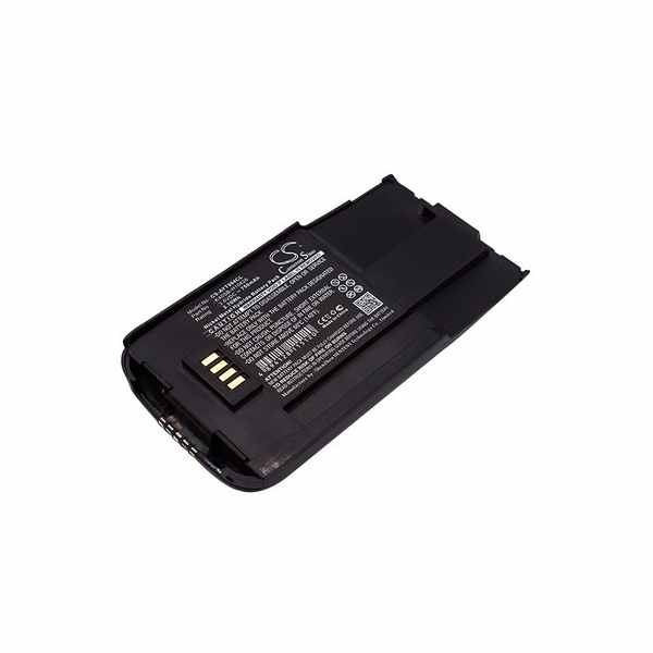 Replacement Battery Batteries For AVAYA 108272485 CS AYT904CL