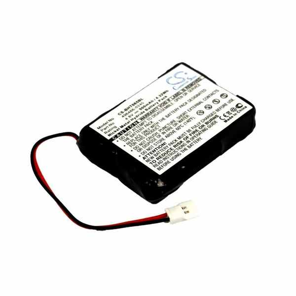 Replacement Battery Batteries For DENSO 496466 0240 CS BHT065BL