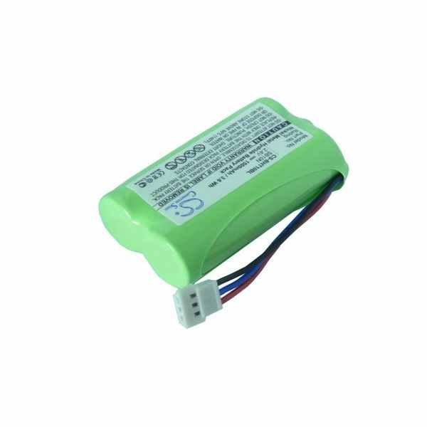Replacement Battery Batteries For NIPPON DS26H2 D CS BHT10BL