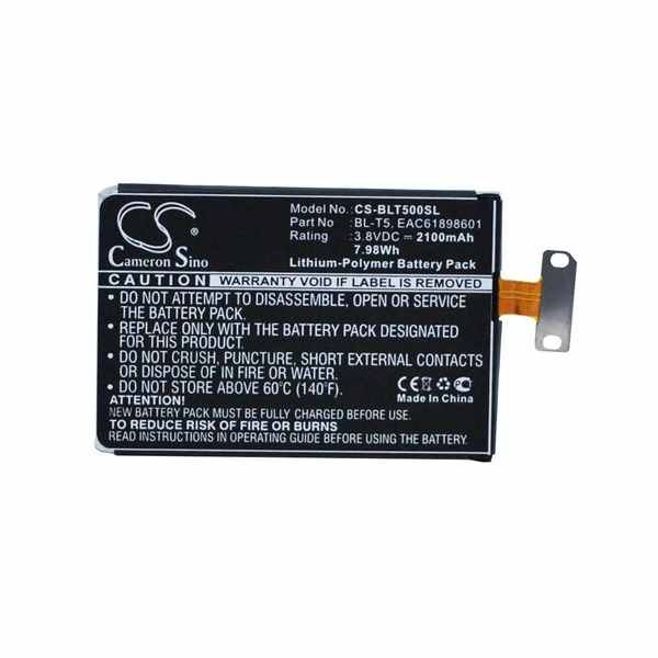 Replacement Battery For Sprint LS970