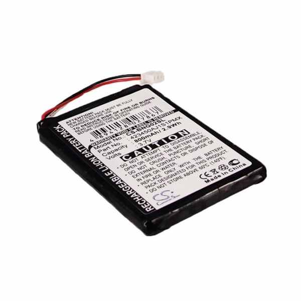 Replacement Battery Batteries For BLAUPUNKT 423450AJ1S1PMX CS BNG02SL