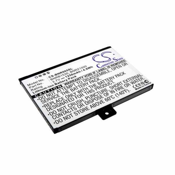Replacement Battery Batteries For PACKETBOOK Pro602 CS BNR005SL
