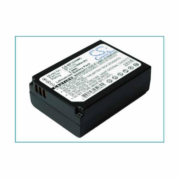 Replacement Battery Batteries For SAMSUNG BP 1030 CS BP1030MC