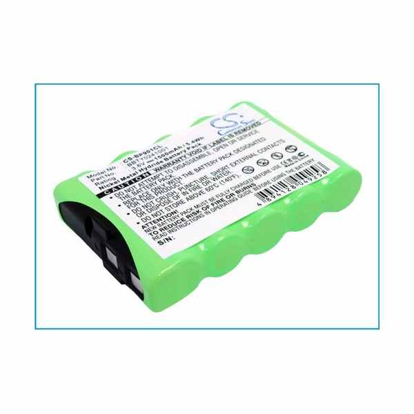 Replacement Battery Batteries For RADIO SHACK 18560 CS BP901CL