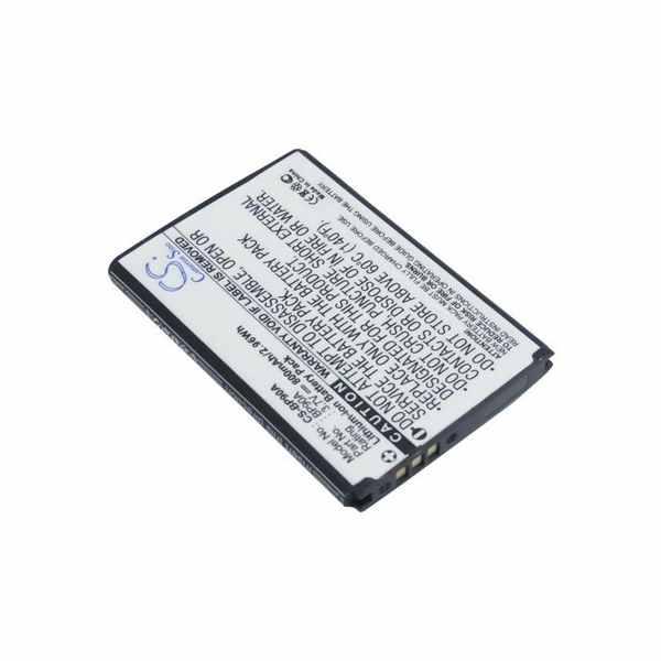 Replacement Battery Batteries For SAMSUNG BP 90A CS BP90A