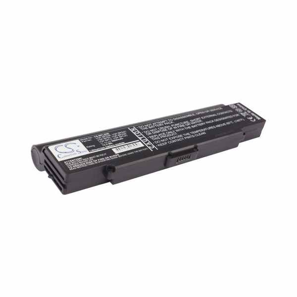 Replacement Battery Batteries For SONY VAIO VGN SZ33TP-B CS BPL2NB