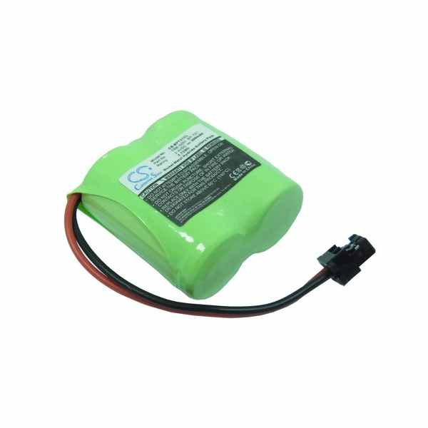 Replacement Battery Batteries For NORTHWESTERN BELL 3550035550 CS BPT21CL