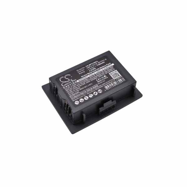 Replacement Battery Batteries For ALCATEL 38BN78108AAXX00 CS BPX100CL