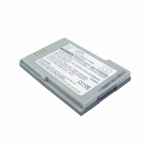 Replacement Battery Batteries For BENQ 23.20115.102 CS BQ50SL