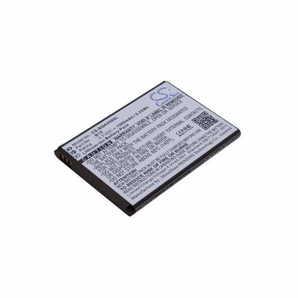 Replacement Battery Batteries For BQ Aquaris 4.5 CS BQA450SL