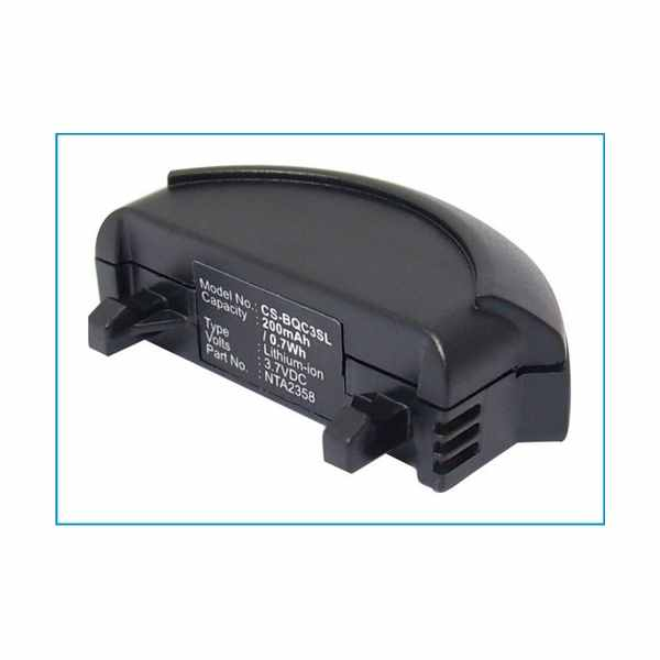 Replacement Battery Batteries For BOSE 40228 CS BQC3SL
