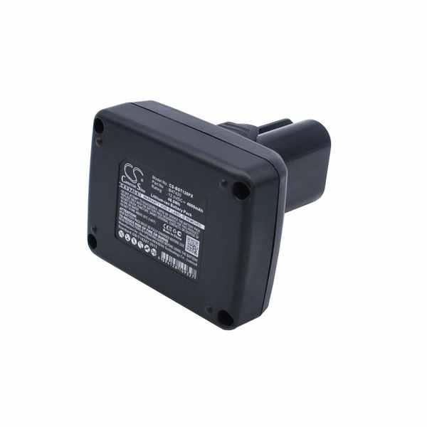 Replacement Battery Batteries For BOSCH 12 VoltMaxTools CS BST120PX
