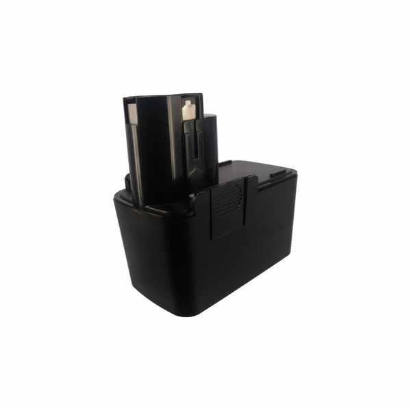 Reemplazo de la batería para Bosch GBM 12 VEBS