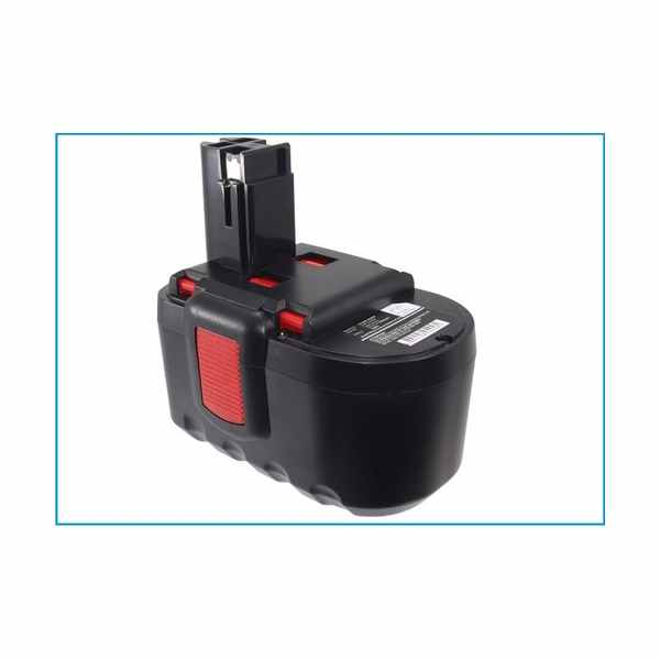 Replacement Battery Batteries For BOSCH 11524 CS BST299PW