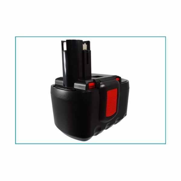 Replacement Battery Batteries For BOSCH 11524 CS BST299PX