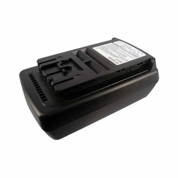 Replacement Battery Batteries For BOSCH 11536VSR CS BST818PW