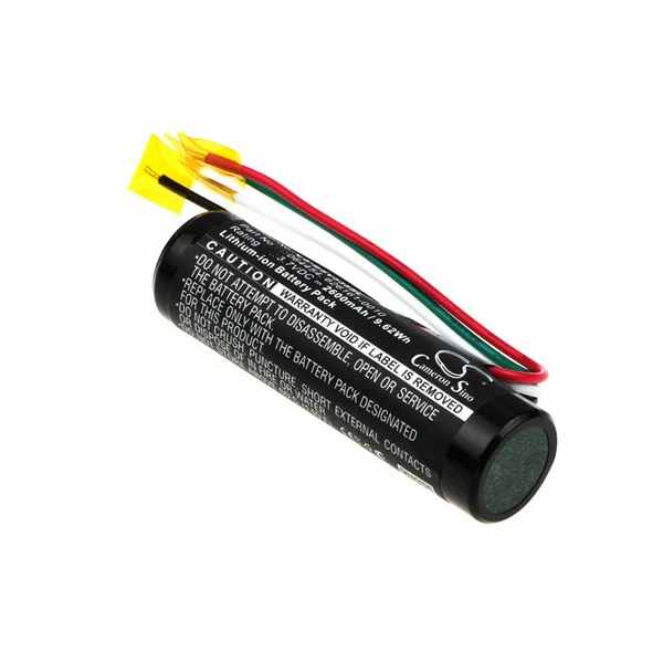 Replacement Battery Batteries For BOSE 520II CS BSV535SL