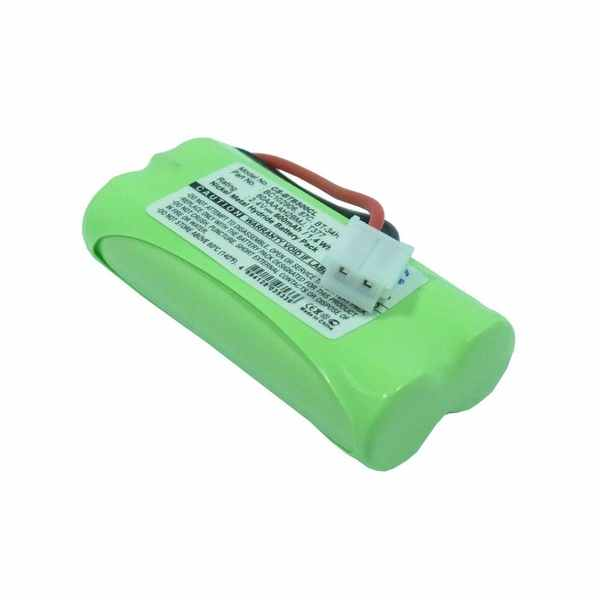 Replacement Battery Batteries For BINATONE BC102906 CS BTB500CL