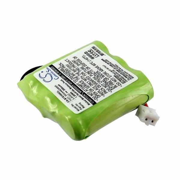 Replacement Battery Batteries For GP 30AAAM3BMX CS BTE300CL