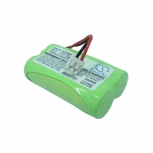 Replacement Battery Batteries For BINATONE BigButtonCombi CS BTM500CL