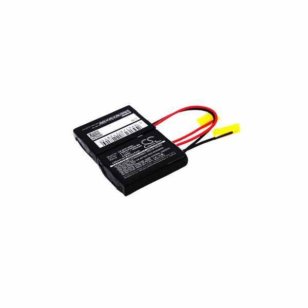 Replacement Battery Batteries For BEATS J188-ICP092941SH CS BTP100SL