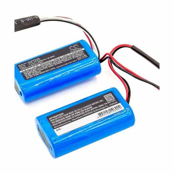 Replacement Battery Batteries For BEATS J273 1303010 CS BTP273SL