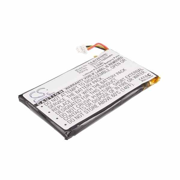 Replacement Battery Batteries For BUSHNELL 368350 CS BYX8350SL